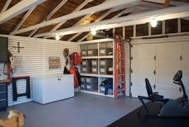 Garage Storage And Organization - versatile garage storage and organization ideas for every lifestyle