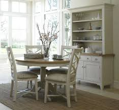 Extendable Dining Table And 4 Chairs Kitchen Table With 4 Chairs And Bench Table Ms Oak Extending