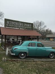 pictures of the hitching post u0026 old country store genuine kentucky