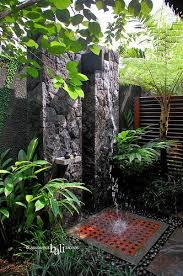 garden bathroom ideas best 25 outdoor bathrooms ideas on pool bathroom