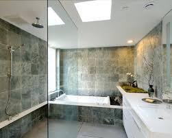 Slate Tile Bathroom Ideas Slate Bathroom Ideas Justinlover Info