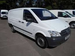 mercedes wandsworth 2013 mercedes vito for sale in tooting wandsworth id 284517