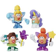 playskool friends mrs potato head magic and mash pack walmart com