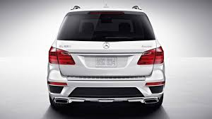 mercedes size suv 2016 mercedes gl class overview the wheel