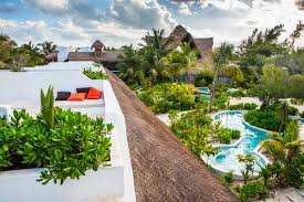 where to stay in tulum mexico luxury escapes magazine