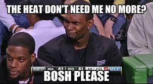 Miami Heat Memes - bosh please miami heat meme watch the video http join telexfree