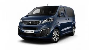 brand new peugeot new peugeot traveller sw 2 0 bluehdi 180 allure compact 8 seat