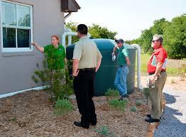 rainwater harvesting u0027soaking in u0027 as way to conserve texas u0027 water