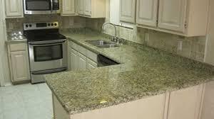 kitchen granite countertop giallo ornamental custom granite