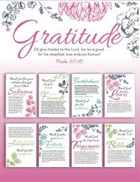 scripture for thanksgiving day 30 day prayer challenge 30 days of gratitude by renee davis