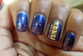 nail design for september nail arts