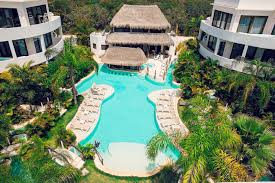 Map Of Tulum Mexico intima resort tulum mexico castaways travel adults only