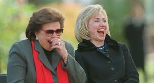 hillary clinton s childhood clinton s launch speech to focus on her mother s life politico