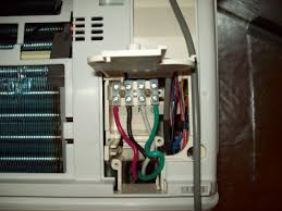 can u0027t get unit to turn on need electrical help please wiring