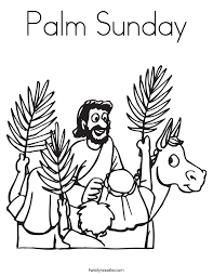 sunday coloring pages coloring