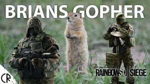 brians gopher funny best moments tom clancy u0027s rainbow six
