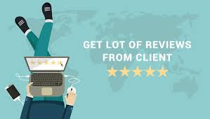 Client Reviews Tips On How To Increase The Conversion Rates Of Your Ecommerce Website
