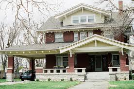 arts and crafts style home plans craftsman floor plans at home and interior design ideas