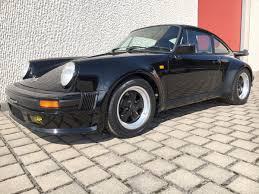 lowered porsche 911 1989 porsche 911 turbo s u201csonauto u201d coys of kensington