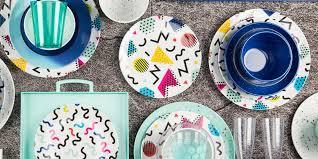 melamine plates melamine dinner plates for sale at zak