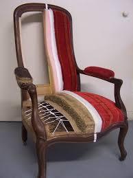 comment retapisser un canapé retapisser fauteuil les bons conseils
