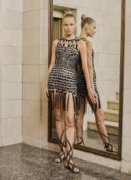 Skinny Bones Pumpkin Patch Blair Nebraska by Kaia Gerber Looks Just Like Cindy Crawford At Vogue Italia Daily