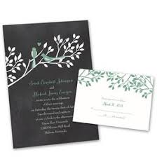 wedding invitation sets free respond cards s bridal bargains