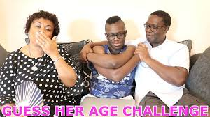Challenge Comedyshortsgamer Family Guess Age Challenge Comedyshortsgamer