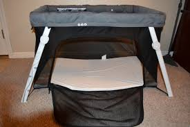 West Virginia travel cribs images Lotus travel crib and portable baby playard babies getaway jpg