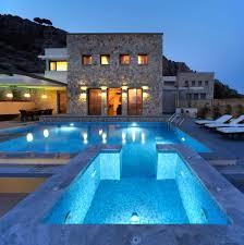 blue dream luxury villas villas rhodes