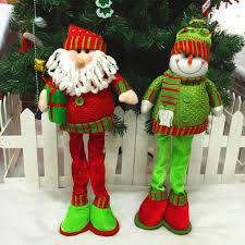 Christmas Decor For Home Compare Prices On Stuffed Christmas Decorations Online Shopping