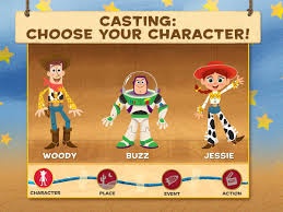 toy story story theater android apps google play
