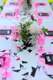 Baby Shower Table Setup by 144 Best Baby Showers Images On Pinterest Shower Ideas White