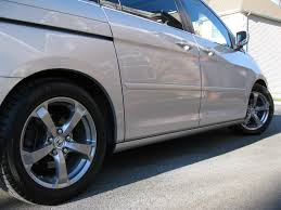 honda odyssey 2005 tire size depax the right way detailed how to article