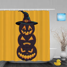 halloween bathroom decor interior design