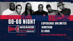 wizards friday night concert series washington wizards