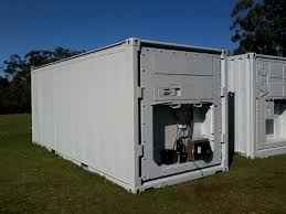 refrigerated portable cold storage shipping containers for sale