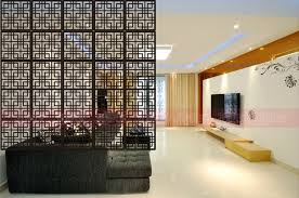wall dividers room dividers wood screen partition wall hanging entranceway office