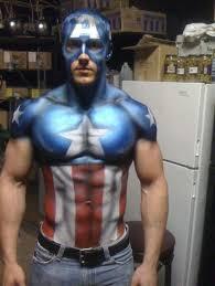 Captain America Halloween Costumes 59 Halloween Costumes Men Images