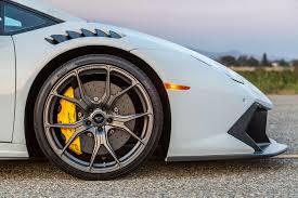 Lamborghini Huracan Front - lamborghini huracan body kits u0026 novara edizione program carbon