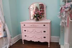 shabby chic lingerie chest custom order antique dresser shabby chic pink distressed