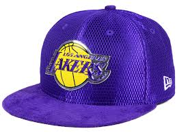seton hat los angeles lakers hats and caps lids