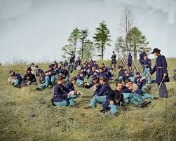 company a 170th new york on the picket line rob u0027s civil war