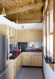 amenagement cuisine rectangulaire des designs de cuisine pour vous inspirer bricobistro