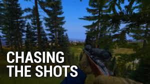 chasing the shots dayz standalone 0 62 dayz tv