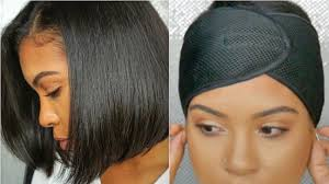 wrap hairstyles how to maintain straight hair duby wrap youtube