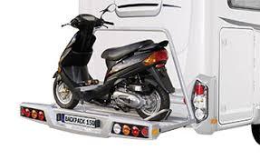 porta scooter per auto portatutto e portamoto per cer al ko