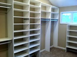 Home Depot Closet Shelving by Apartment Walk In Closet Organization Ideas U2014 Steveb Interior