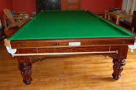 life size pool table cheshire billiards co