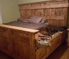 best 25 king bed frame ideas on pinterest king size bed frame